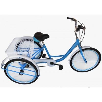 Велосипед трехколесный Elvabike Хобби Elvabike.com