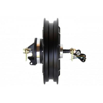 Мотор колесо QS motor...