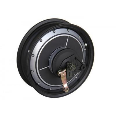 Мотор-колесо QS motor...