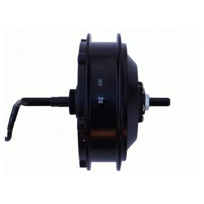 Заднее мотор колесо 36v600w (1000w) стандарт Elvabike.com