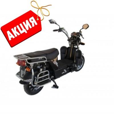 Электроскутер Elvabike Атлас 3000 Elvabike.com